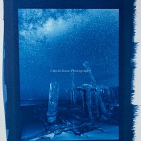 Night Series - SS Maheno Ship Wreck 1 Fraser Island-1