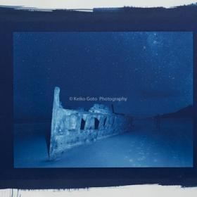 Night Series - SS Maheno Ship Wreck Fraser Island 2-1