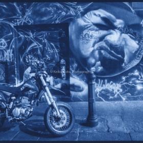 Street Art Illusion 1-1